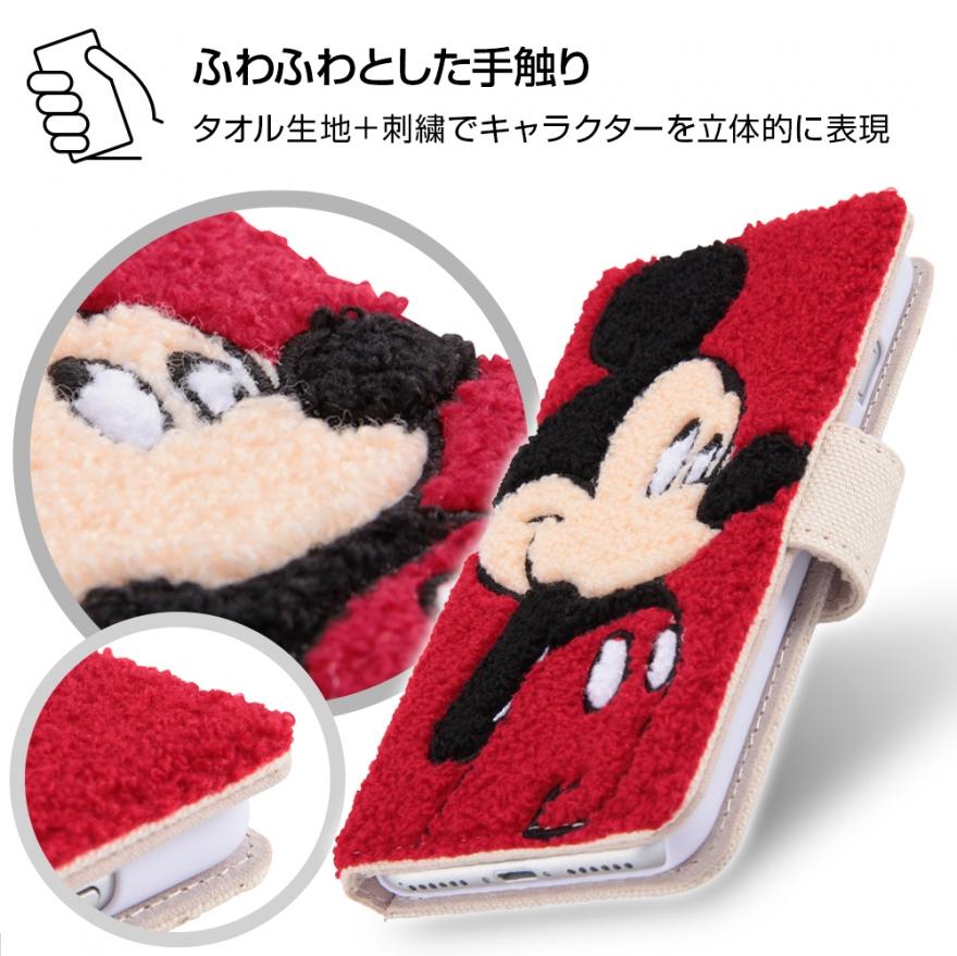 447c49de2c ☆ディズニー☆ サガラ刺繍 手帳型ケース特集   GAIN GARAGE   ゲイン ...