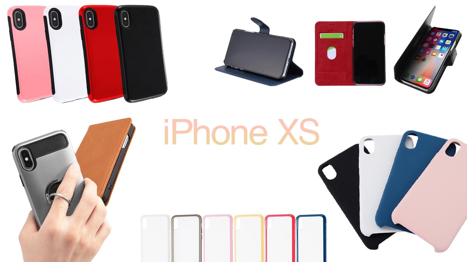 Xs ケース iphone iPhone XS/X用「クリアケース」おすすめ5選