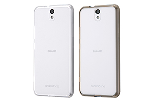 【Y!mobile Android One S1】ハイブリッドケース