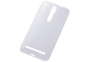 【ASUS ZenFone™ 2 ZE551ML】極薄0.8mmソフトケース