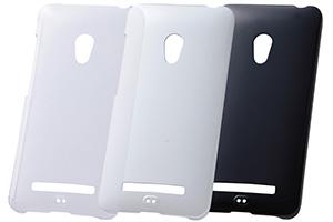 【Asus ZenFone™ 5 A500KL】ハードコーティング・シェルジャケット