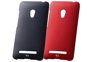 【Asus ZenFone™ 5 A500KL】マットハードコーティング・シェルジャケット
