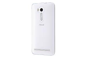 【ASUS ZenFone Go ZB551KL】TPUソフトケース 極薄