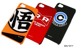 【AppleiPhone 4S、iPhone 4シリーズ】ドラゴンボール改・キャラクター・シェルジャケット[生産終了]