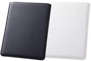 【GALAXY Tab S 10.5(4G / Wi-Fi)/au GALAXY Tab S SCT21】スリーブタイプ・レザージャケット(合皮タイプ)