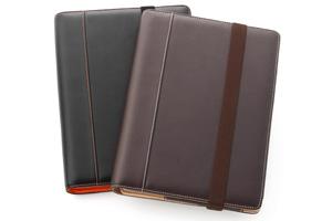 【Acer ICONIA TAB A500-10S16】フラップタイプ・レザージャケット