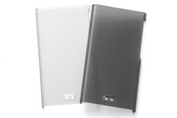 【Apple 7th iPod nano】ハードコーティング・シェルジャケット