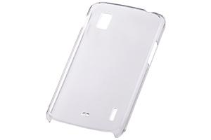 【Google Nexus 4】ハードコーティング・シェルジャケット