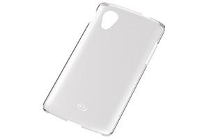 【Google Nexus 5】ハードコーティング・シェルジャケット