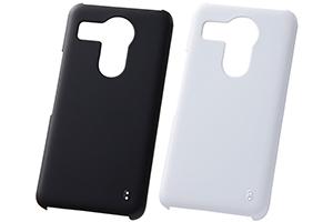 【Google Nexus 5X】マットハードケース