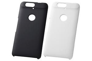 【Google Nexus 6P】マットハードケース