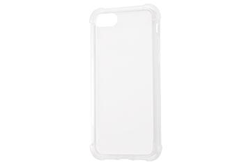 【Apple iPhone SE(第2世代)/iPhone 8/iPhone 7】ハイブリッドケース 耐衝撃