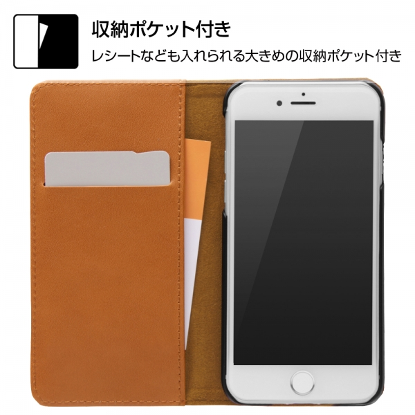 46ff68ba69 Apple iPhone 7/iPhone 8】手帳型ケース 本革|検索結果|スマートフォン ...
