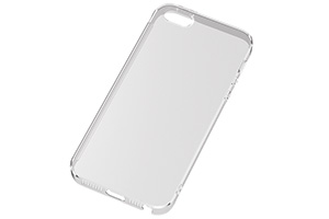 【Apple iPhone SE/iPhone 5s/iPhone 5】フルアーマー・ジャケット