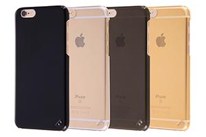 【Apple iPhone 6】ハードコーティング・シェルジャケット