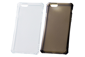 【Apple iPhone 6/iPhone 6s】CrashResist Lite + ScreenProtector