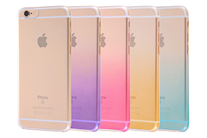 【Apple iPhone 6/iPhone 6s】極薄ハードケース