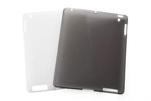 【Apple iPad 2(2011年3月発表モデル)】ソフトジャケット