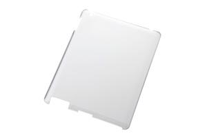 【Apple iPad 2(2011年3月発表モデル)】シェルジャケット