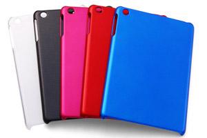 【Apple iPad mini】ハードコーティング・シェルジャケット
