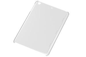 【Apple iPad mini 3、iPad mini 2】ハードコーティング・シェルジャケット