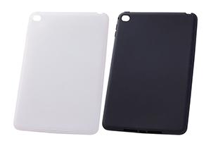 【Apple iPad mini 4】シリコンケース