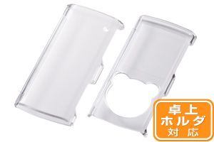 【NW-E060/E060Kシリーズ】ハードコーティング・クリスタルジャケット