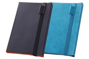 【Microsoft Surface 2シリーズ】フラップタイプ・レザージャケット(合皮タイプ)