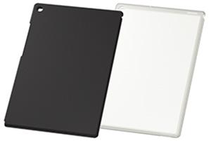 【docomo Xperia™ Z2 Tablet SO-05F/au Xperia™ Z2 Tablet SOT21/SONY Xperia™ Z2 Tablet SGP511/512】シルキータッチ・シリコンジャケット