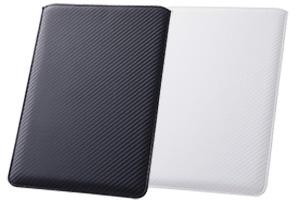 【docomo Xperia™ Z2 Tablet SO-05F/au Xperia™ Z2 Tablet SOT21/SONY Xperia™ Z2 Tablet SGP511/512】スリーブ・ジャケット(合皮タイプ)