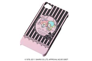 【AppleiPhone 4S、iPhone 4】キャラクター・シェル・ジャケット