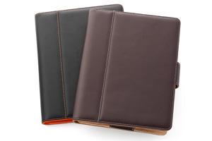【Sony Tablet Sシリーズ(SGPT111JP/S、SGPT112JP/S、SGPT113JP/S)】フラップタイプ・レザージャケット