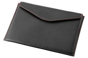 【Xperia™ Tablet S (SGPT121JP/S、SGPT122JP/S、SGPT123JP/S)Sony Tablet Sシリーズ(SGPT111JP/S、SGPT112JP/S、SGPT113JP/S)】スリーブタイプ・レザージャケット