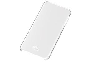 【Apple iPod touch 16GB(2013年5月発表モデル)】ハードコーティング・シェルジャケット