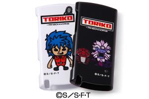 【NW-S760/S760K/S760BTシリーズ】トリコ・キャラクター・ハードジャケット