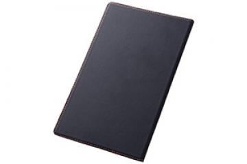 【Lenovo YOGA TABLET 8シリーズ】フラップタイプ・レザージャケット(合皮タイプ)