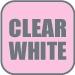 クリアホワイトカラー