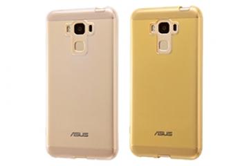 【ASUS ZenFone 3 Max ZC553KL】TPUソフトケース ウルトラクリア