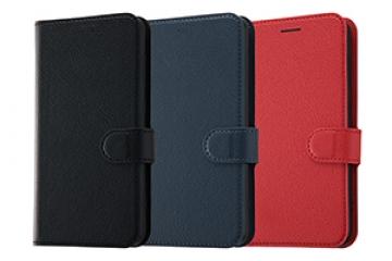 【ASUS ZenFone 3 Max ZC553KL】手帳型ケース ソフトタイプ マグネット