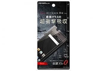 【docomo arrows Be F-05J】液晶保護フィルム TPU 耐衝撃 光沢