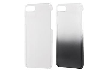 【Apple iPhone SE(第2世代)/iPhone 8/iPhone 7】ハードケース 極薄