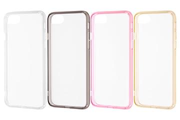 【Apple iPhone 8/iPhone 7】ハイブリッドケース
