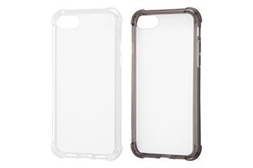 【Apple iPhone 8/iPhone 7】ハイブリッドケース 耐衝撃 高硬度
