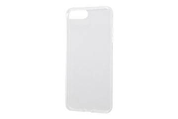 【Apple iPhone 8 Plus/iPhone 7 Plus】TPUソフトケース ウルトラクリア