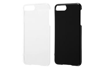 【Apple iPhone 8 Plus/iPhone 7 Plus】ハードケース 3Hコート