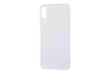 【Apple iPhone X】ハードケース プレミアム