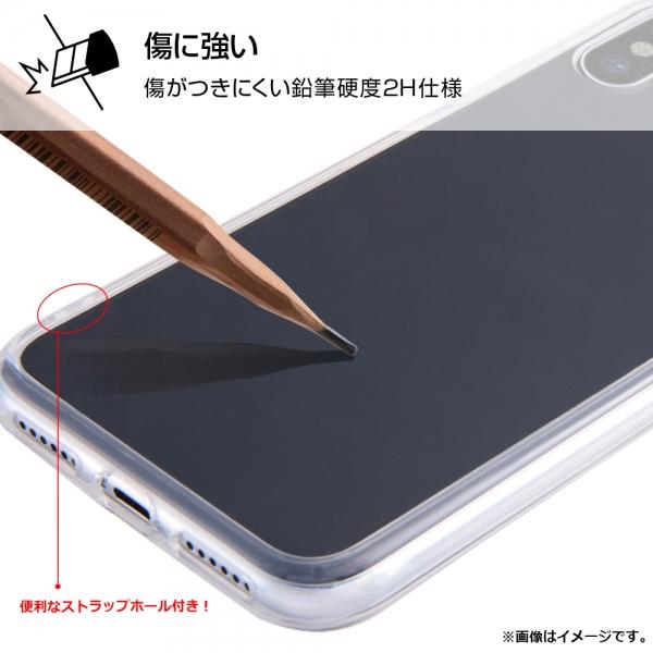 65c06de3a2 Apple iPhone XS / iPhone X】ハイブリッドケース|すべて ...