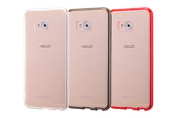 【ASUS ZenFone? 4 Selfie Pro ZD552KL 5.5inch】ハイブリッドケース