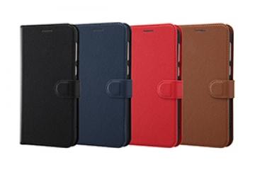 【ASUS ZenFone? 4 Selfie Pro ZD552KL 5.5inch】手帳型ケース シンプル マグネット
