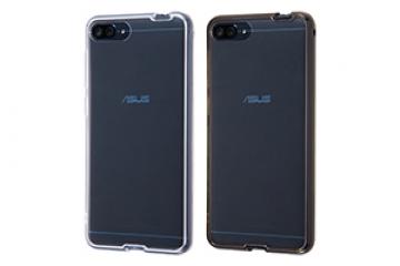 【ZenFone 4 Max ZC520KL】ハイブリッドケース